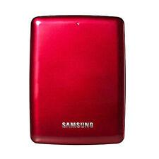 Disques durs externes Samsung USB 2.0