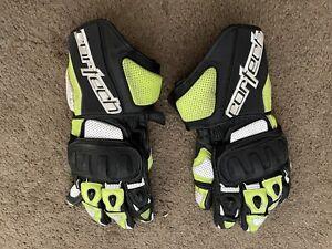 Cortech Gloves Impulse RR Large Motorcycle  L  10