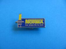 NORMA, Vehicle Light Bulb Company Pin Badge, VGC. Enamel.