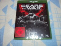 Gears of War: Ultimate Edition [Xbox One]   NEU OVP