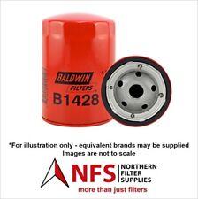 OIL FILTER - equivalent to BALDWIN B1428, W936/5, W936-5