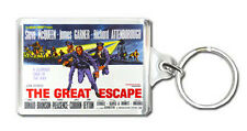1963 THE GREAT SCAPE KEYRING LLAVERO