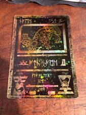 ANCIENT POKEMON CARD SET RARE GROUDON GX EX MEGA