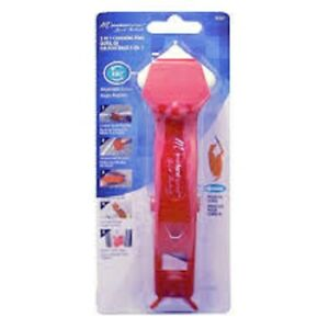 Modern Homes 5-in-1 Caulking Tool  Brand new in package.