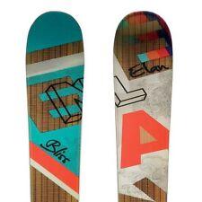 Elan 12 - 13 Bliss Skis (No Bindings / Flat) NEW !! 175cm