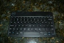 Mini Dell Bluetooth Keyboard K07M Works Properly #23