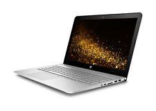 "HP Envy Touch 15t Laptop 15 15.6"" UHD 4K i7-7560U 16GB 1TB NVMe BL Key Iris Pro"