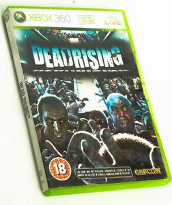 Deadrising Xbox 360 , Microsoft Xbox 360