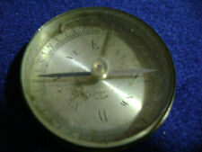 Vintage French Compass