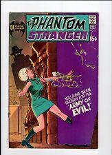 DC PHANTOM STRANGER #11 1971 VG/FN Vintage Comic