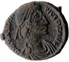 ANCIENT ROMAN COIN - CONSTANTIUS II. 317-361AD - FEL TEMP REPARATIO -  #WT4336