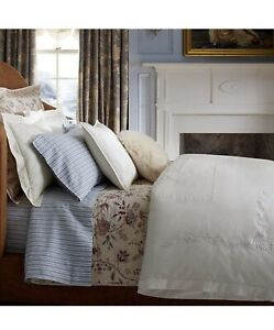 Ralph Lauren Islesboro Kailie Floral Full / Queen Quilted Coverlet $430