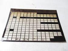 Kawasaki KZ750 - H: LTD Parts List Micro Fiche