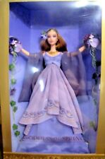 BARBIE GODDESS OF SPRING NRFB - LIMITED EDITION new model doll collection Mattel