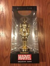 MARVEL COLLECTOR CORPS MCC Year 2 Exclusive Funko Founders SPIDER-MAN Statue