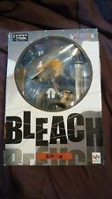 Megahouse Excellent Model Bleach Kurosaki Ichigo 1:8 PVC From Japan