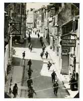 WWII Signal Corps photo U.S. ARMY IN MAMERS FRANCE 1944