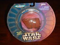 Galoob MicroMachines 66260 Star Wars Diecast Jawa Sandcrawler 1997 New