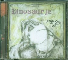 💥Dinosaur Jr. - You'Re Living All Over Me (Sweet Nothing Records) Cd Perfetto