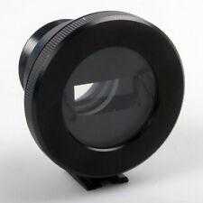 Zoom Viewfinder For 6x12 Horseman Linhof Chamonix Sinar Camera 180-400mm Lens