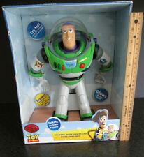 (Mid 2000s) TOY STORY Buzz Lightyear TALKING GLOW/Dark Disney Pixar New In Box