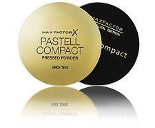 MAX FACTOR POUDRE PASTELL COMPACTE MATIFIANTE POUR UN TEINT FINI MAT 09