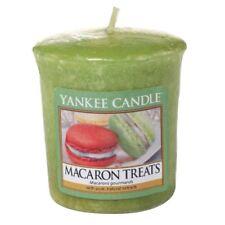 Yankee Candle votive Sampler Bougie Très Parfumé Macaroon TRAITE parfum