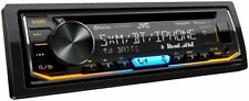 JVC KD-TD90BTS CD/MP3 Player Front USB AUX Bluetooth Pandora Spotify SiriusXM