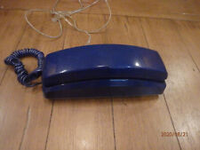 Ge Blue Telephone Model 2-9222Blb - Used once at a trade show