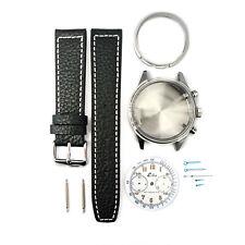 LANDERON 48 - 248 - ESKA -  Chronograph - Bausatz Uhrengehäuse Watch Case