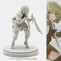 Echoes of Death Thief Survivor Model for Kingdom Death Game Resin Figure 30 mm