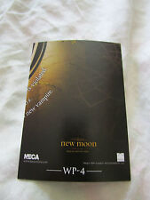 Twilight New Moon Neca Trading Card WP-4 Robert Pattinson , Kristen Stewart