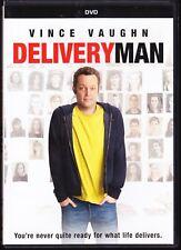 Delivery Man (DVD, 2014), Vince Vaughn