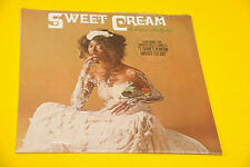 SWEET CREAM LP OTHER DELGHTS ORIG ITALY 1978 SIGILLATO TOP DISCO FUNKY