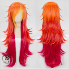 League of Legends  Miss Fortune Star Guardian Cosplay Wig Curly Long Hair