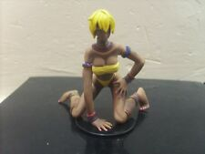 Figurine Sexy Jeu Vidéo CAPCOM GIRL: ELENA - Gashapon Trading Figure