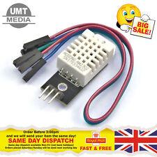 DHT22 AM2302 Módulo Sensor Humedad Temperatura Digital Pic Arduino