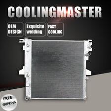 Aluminum Radiator For Ford Explorer XLS XLT 96-99 Mercury Mountaineer 97-99 V8