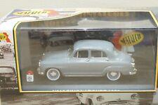 Cofradis Nostalgie N015 Simca Aronde von 1952 in grau Neu in OVP 1:43