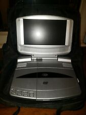 "New listing Durabrand Dur-7 Portable Dvd Player (7"")"