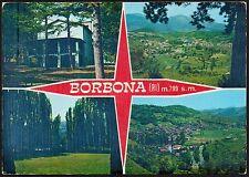 AA1497 Rieti - Provincia - Borbona - Vedute