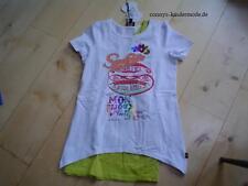 Verano 2013SO 13- PEZZO D´ORO Sorbete Kisses doble- Camiseta, Blanco Verde