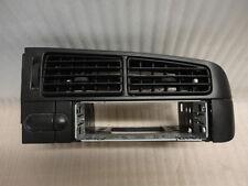 VW Golf 3  Radio fassung abdeckung Mittelkonsole