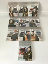 Ice Road Truckers - THE COMPLETE SERIES / SEASON ONE TWO AND THREE 1, 2, 3 DVD
