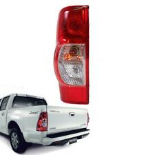 For 07-11 Isuzu D-Max Colorado Dmax Holden Rodeo Pickup Tail Lamp light Left LH