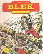 BLEK N° 27 - MARZO 1992