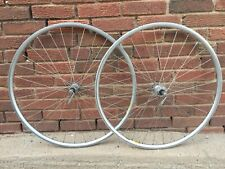 MAVIC CXP 11 SHIMANO RSX 8 9 10 SPEED CLINCHER AERO WHEELSET