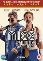 The Nice Guys DVD Neuf DVD (ICON10309)