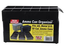 MILITARY AMMO CAN ORGANISER MTM TRAY LINERS FOR AMMUNITION OR SPARES STORAGE NEW