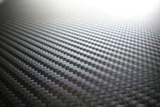 Film Vinyle Vinyl Wrap 3D Thermoformable Adhesif Effet Carbone 1.52m x 1m